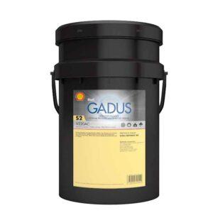 SHELL GADUS S2 V 220 AC 2