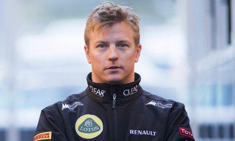 "Raikkonen: ""Semnez cu Ferrari sau mă retrag din Formula 1"""
