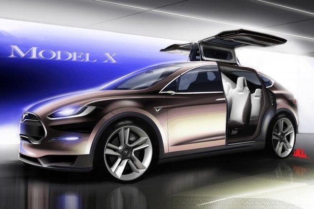 Tesla lansează primul său model cu tracțiune integrală