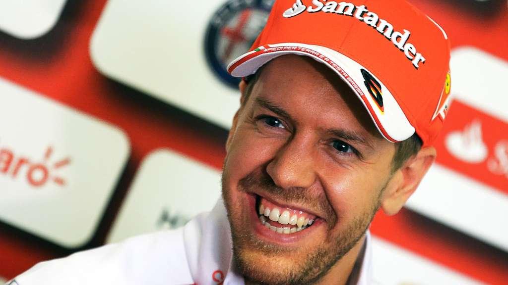 Sebastian Vettel impreuna cu Ferrari incheie Testele Barcelona F1 pe primul loc