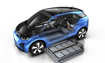 Modelul electric BMW i3, disponibil si in Romania
