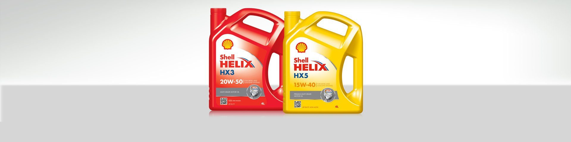Uleiuri Shell Helix Minerale