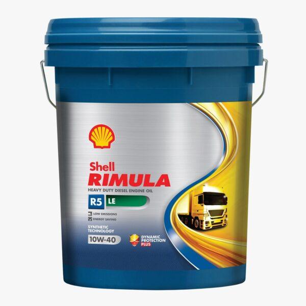 Shell Rimula R5 LE