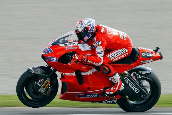 Noi provocari pentru echipa Ducati la Campionatul Mondial MotoGP 2016