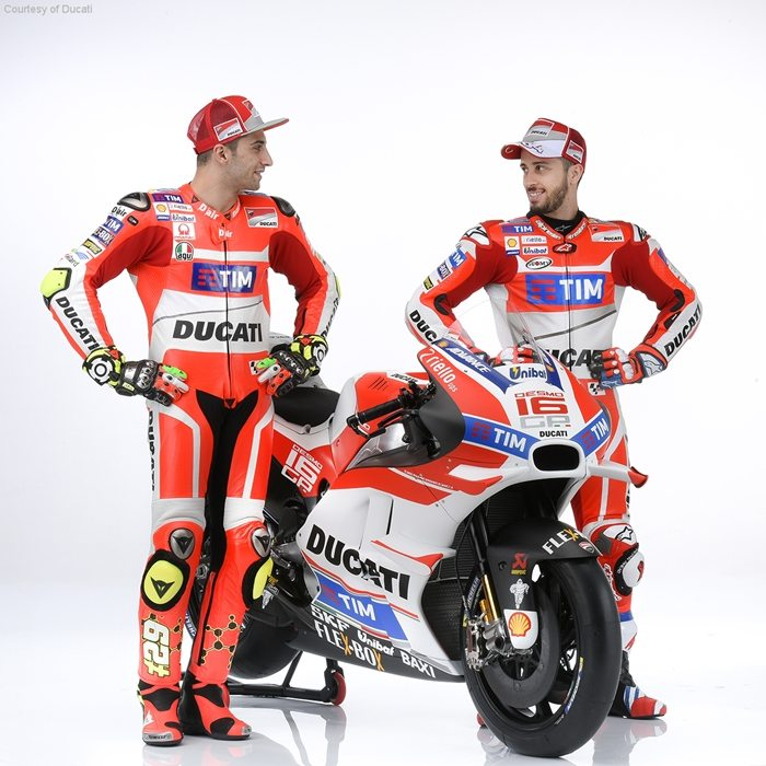 Campionatul Mondial MotoGP