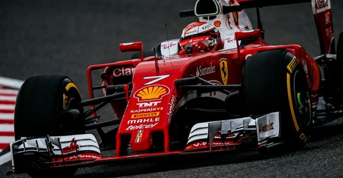 Rezultatele echipei Ferrari la GP-ul japonez