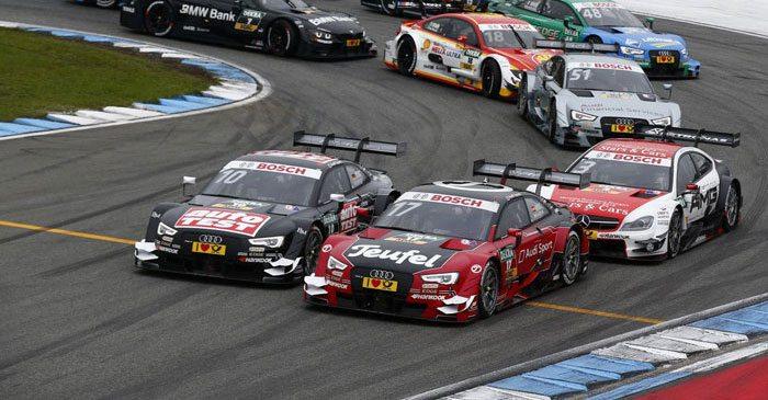 Retrospectiva DTM 2016 – al doilea titlu pentru Marco Wittmann