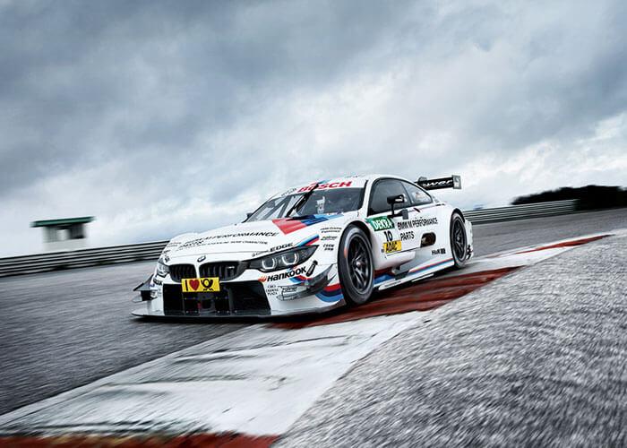 2017 va fi un an de tranzitie pentru BMW Motorsport