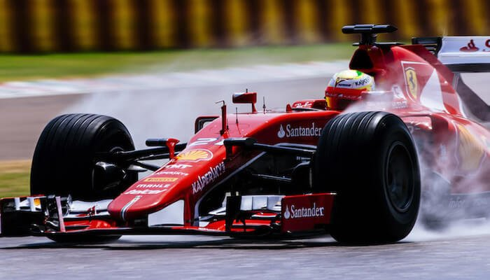 Formula 1: teste Barcelona Ziua 2 – Ferrari nu arata rau