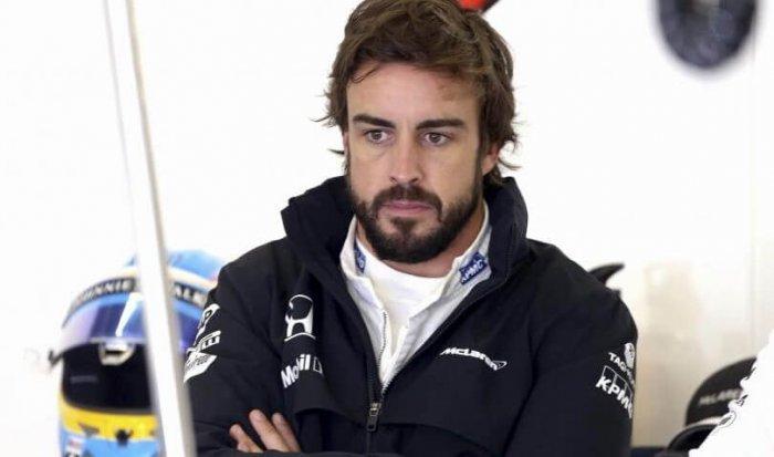 Formula 1: Alonso ar putea pleca de la McLaren pana la finalul sezonului