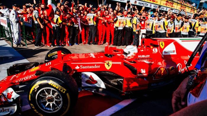 Formula 1 China: Ferrari pe buzele tuturor