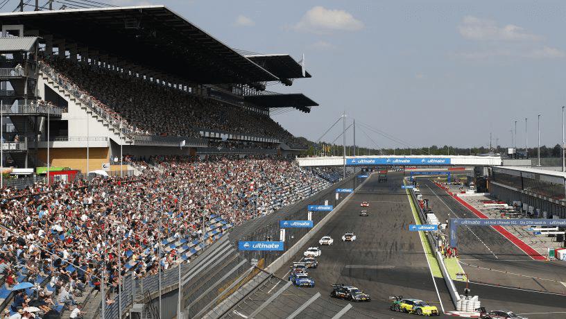 DTM Lausitzring preview: fanii curselor au festivalul lor!