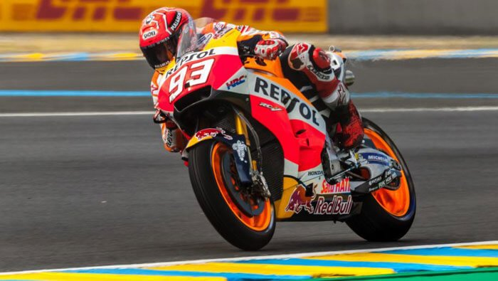 MotoGP Barcelona PREVIEW: Mansa retur se joaca in Spania!