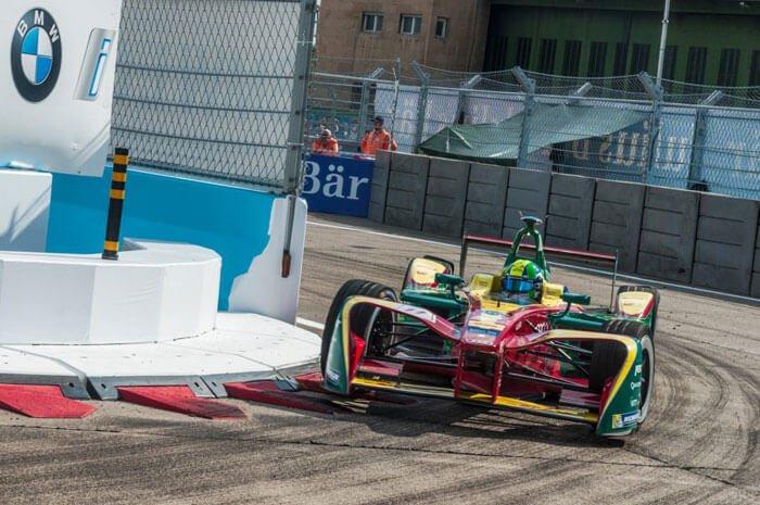 Formula E Berlin: Felix Rosenqvist aduce primul succes pentru Mahindra