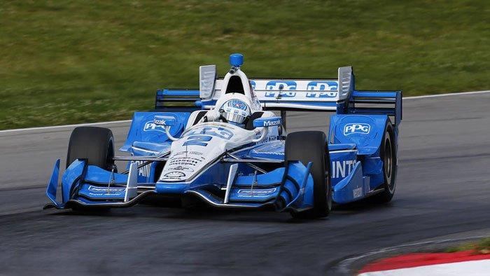 IndyCar Mid-Ohio: Newgarden castiga pentru a treia oara