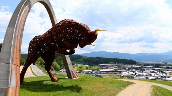 F1 Fun Facts: Austria