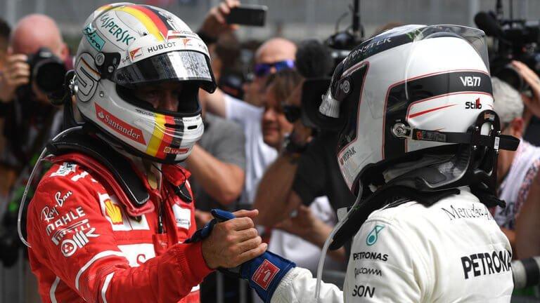 Formula 1 Austria: Team Focus – Ferrari