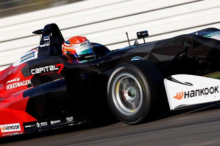 Formula 3 Hockenheim: Lando Norris încoronat, Eriksson vicecampion