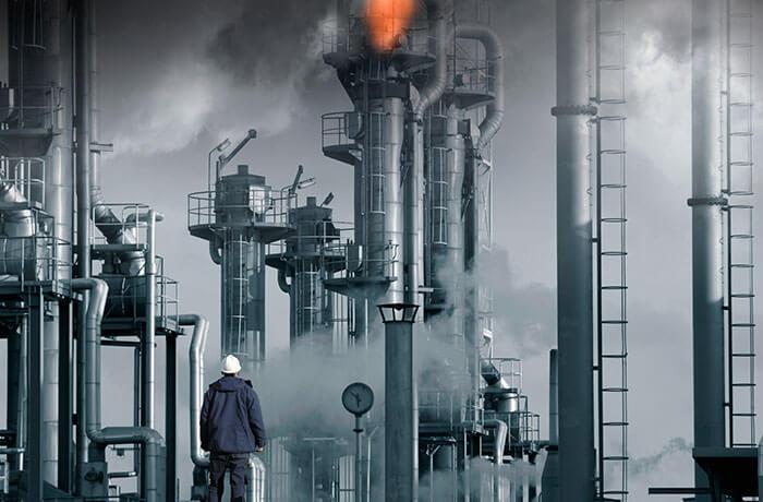 Tendinte in industria petrolului si a gazelor naturale