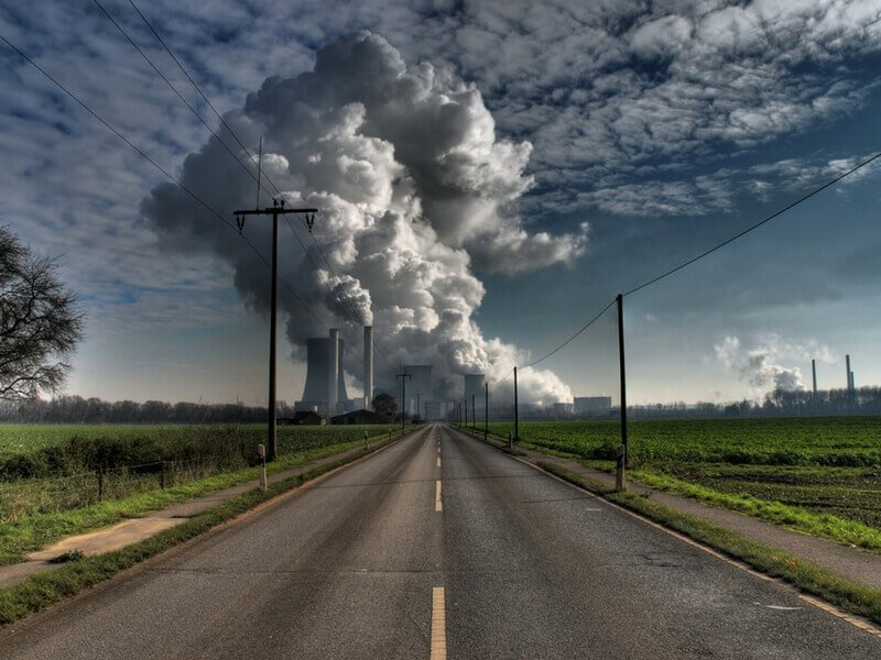 Incalzirea globala. Se inchide o noua usa tehnologiei?