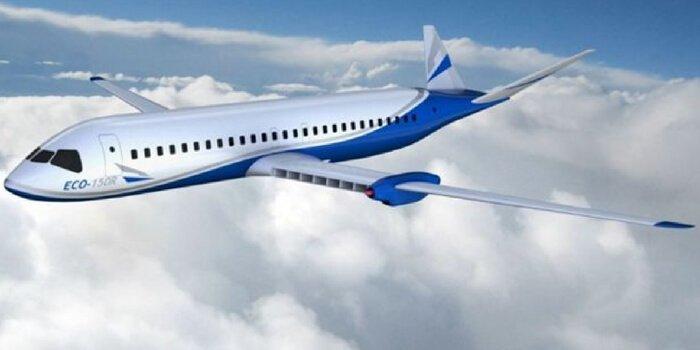 Energia electrica in industria aeronautica
