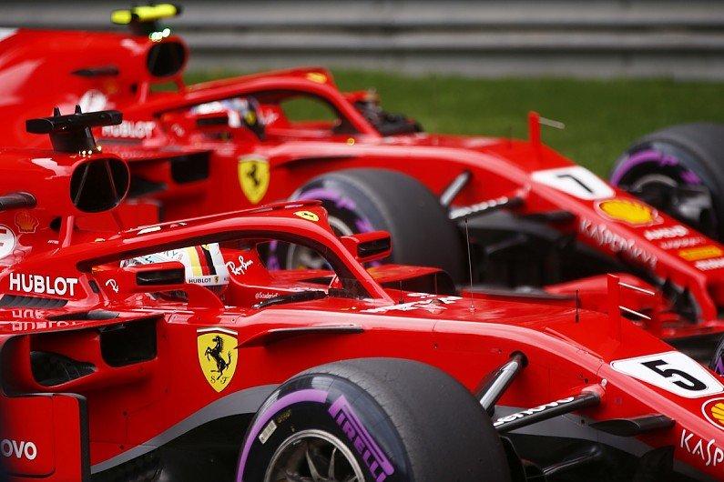 Formula 1 China: Daniel Ricciardo câștigă un sprint exorbitant