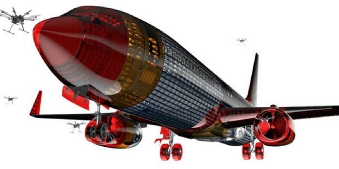 avioanele electrice o alternativa viabila