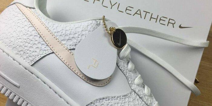 Nike FlyLeather