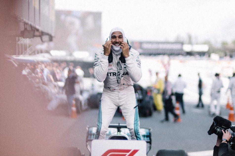 Formula 1 Spania – Hamilton se impune, Vettel rateaza podiumul