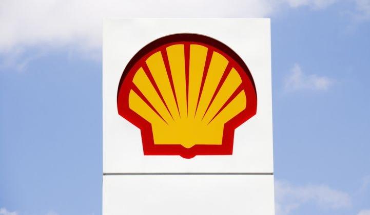 Shell lanseaza un studio de inovatie deschisa
