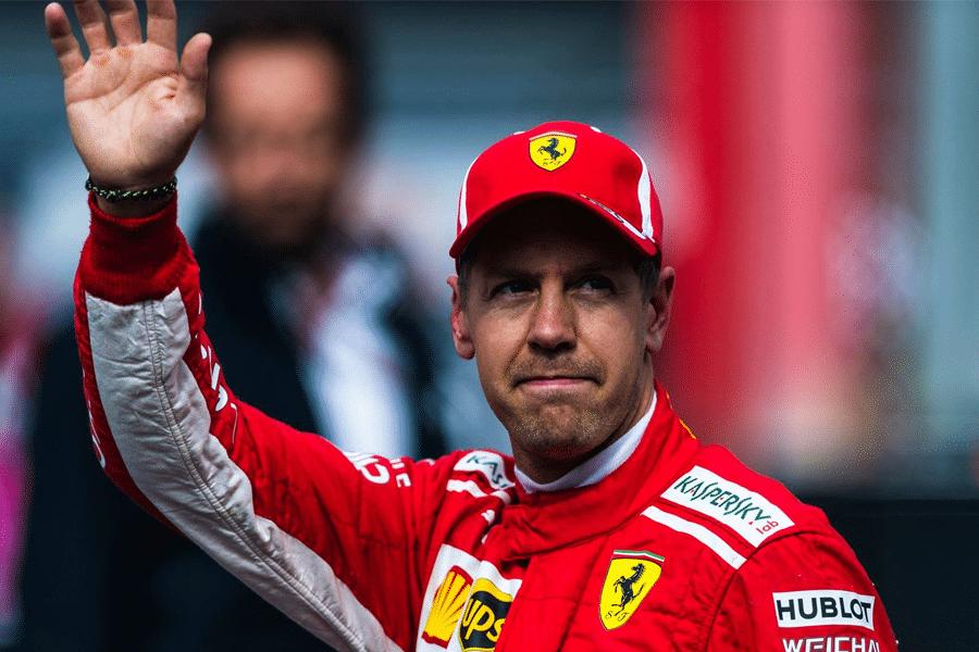 Formula 1 Belgia: O victorie crucială pentru Ferrari