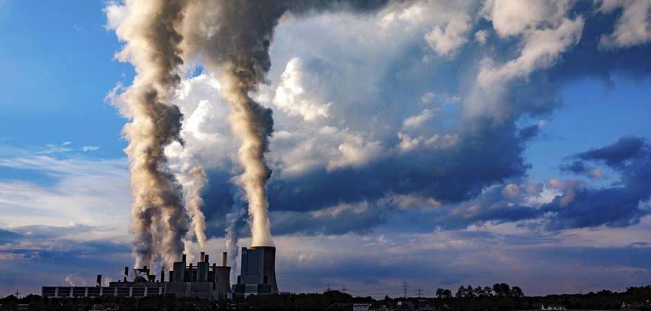 Si tu poti influenta schimbarea climatica!
