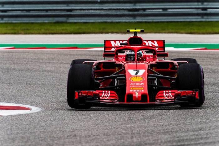 Formula 1 SUA: Raikkonen câștigă o cursă extraordinară și amână verdictul campionatului
