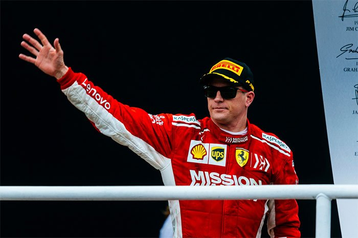 Formula 1 Brazilia: Hamilton castiga, Raikkonen prinde podiumul