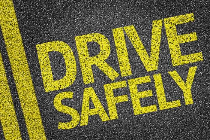 10 ponturi pentru siguranta la volan