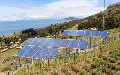 Solutia de sustenabilitate cu energie solara a Aeroportului din Edinburgh