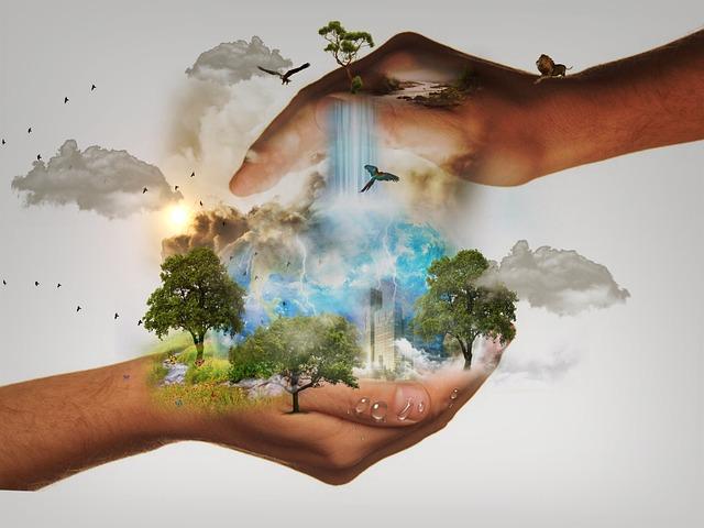 Potentialul tamaduitor al naturii pentru oameni si pentru planeta