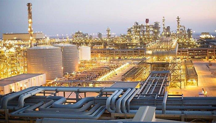 Shell produce apa in desert