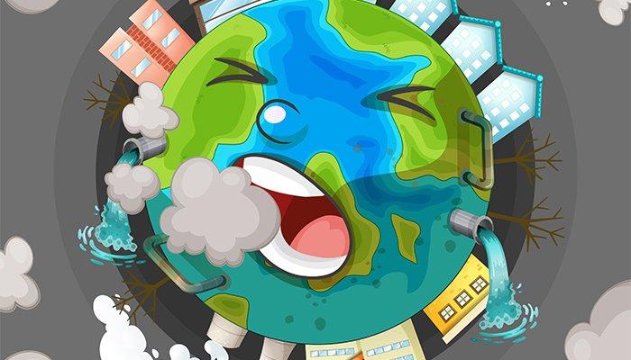 5 moduri de a stopa distrugerea mediului inconjurator