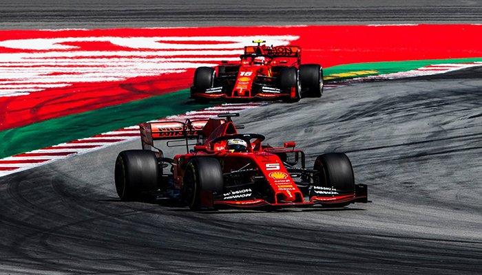 Formula 1 Spania: A treia victorie pentru Hamilton la Barcelona