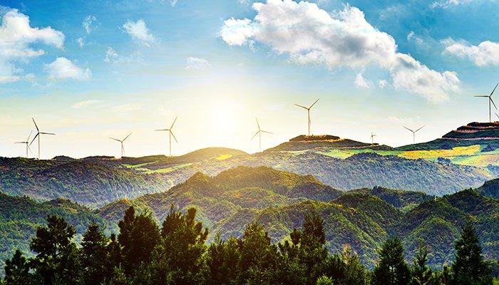 Energia eoliana poate ilumina planeta