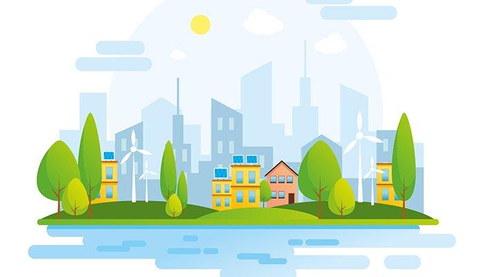 Top 10 cele mai eco-friendly orase din lume