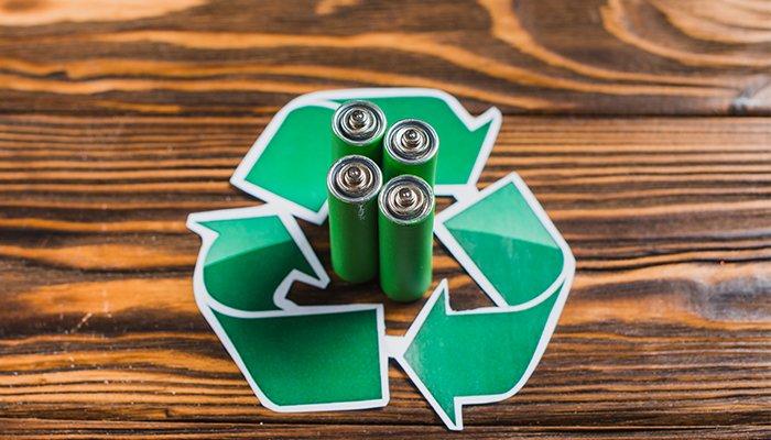 Ce este reciclarea bateriilor?