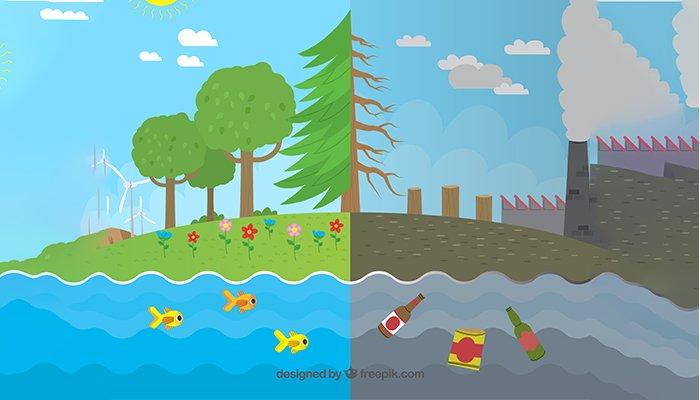 Ce este poluarea apelor subterane?