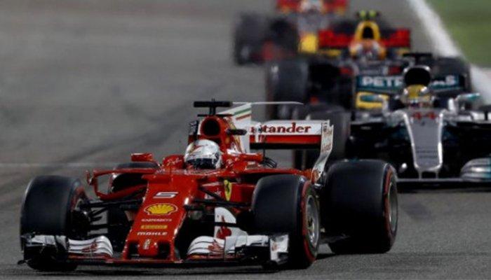Formula 1 SUA: Bottas și Vettel au fost de neclintit în frunte