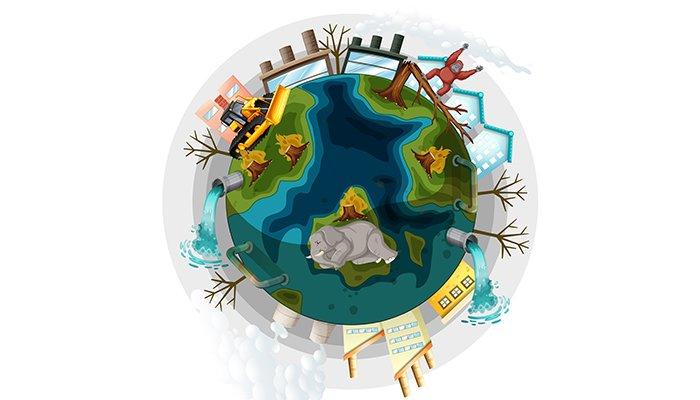 Top 5 organizatii care ajuta speciile protejate