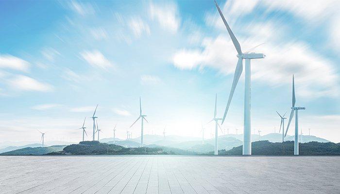 Scenarii privind energia eoliana in 2020