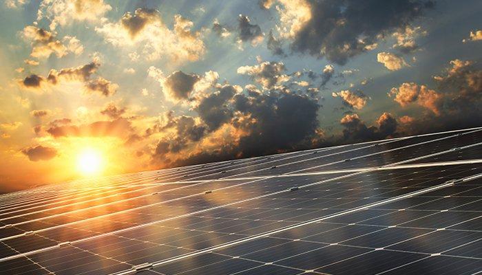 Viitorul energiei solare este luminos