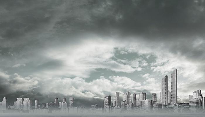 Poluarea aerului reduce cu trei ani speranta de viata
