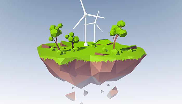 """Danemarca propune doua """"insule energetice"""" uriase pentru atingerea targetului climatic in 2030"""